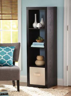 Better Homes and Gardens 4-Cube Organizer #sweepstakes