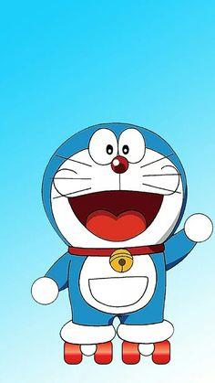 Doraemon Cartoon, Doraemon Wallpapers, Smurfs, Disney Characters, Fictional Characters, Abs, Japan, Comics, Projects