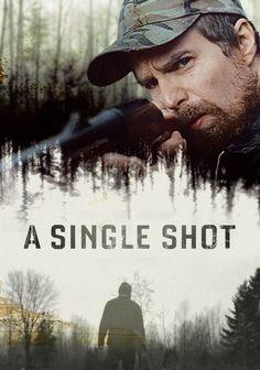 Único disparo (A Single Shot ) (2013)