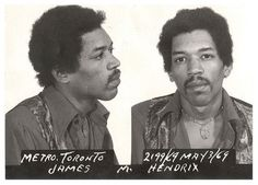 vintage celebrity mugshots - Google Search