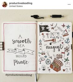Bullet Journal Contents, Bullet Journal Themes, Bullet Journal Inspiration, Bullet Journals, Book Journal, Journal Ideas, Planner Journal, Daily Page, Bujo