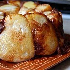 Overnight Cinnamon Rolls II Cinnamon Bun Recipe, Frozen Cinnamon Roll Recipe, Cinnamon Recipes, Frozen Dinner Rolls, Overnight Cinnamon Rolls, Bubble Bread, Frozen Bread Dough, Baked Rolls, Rolls Recipe