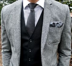 shades of grey and charcoal