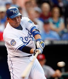 Billy Butler, DH