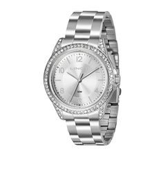 e2e50ad25f3 Kit Relógio Feminino Lince LRMJ050L S2SX Analógico 3 ATM + Conjunto  Semijóia - Lojas Renner
