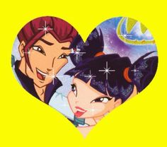 💛💛💛 Winx Club, Musa, Fangirl, Disney Characters, Fictional Characters, Disney Princess, Movie Posters, Babies, Amor