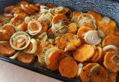 Many Terrific Gm Diet Printable Potato Recipes, Meat Recipes, Vegetarian Recipes, Healthy Recipes, Food Porn, Hungarian Recipes, Recipes From Heaven, Light Recipes, Diy Food