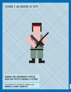 Rambo Votes