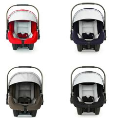 Giveaway: PIPA Car Seat from NUNA - Project Nursery