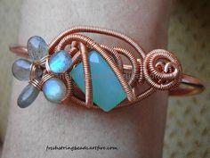 #handmade #jewelry http://freshstringbeads.artfire.com