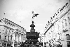 PICADILLY CIRCUS, London