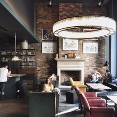 The Hoxton Hotel, London