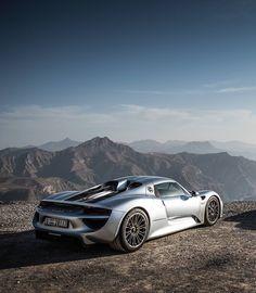 2015 Porsche 918 Spyder Hybrid ...repinned für Gewinner!  - jetzt gratis Erfolgsratgeber sichern www.ratsucher.de