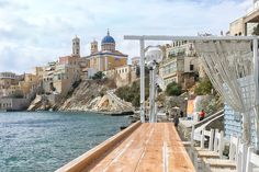 During my journey through the Cyclades capital I discovered the essence of Greek island life. Read the top things to do in Syros, a gem waiting to be found. Greek Island Tours, Greek Island Hopping, Greek Islands, Syros Greece, Places Worth Visiting, Greek Culture, Island Life, Greece Travel, Where To Go