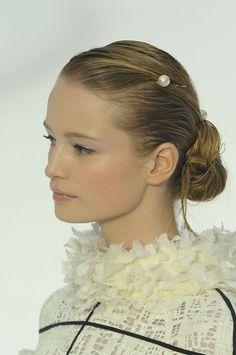 381 details photos of Chanel at Paris Fashion Week Spring 2012.