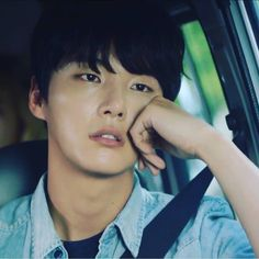 Hyun jae from The Best Hit.. Yoon Si Yoon....❤❤