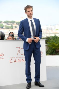 Tumblr Rob in Dior Homme Cannes 2017
