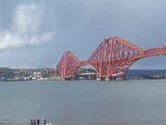 Forth Rail Brige Sydney Harbour Bridge, Bridges, My Images, Scotland