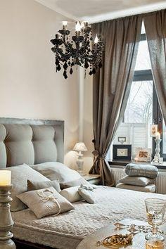Tufted headboard Serene Bedroom, Master Bedrooms Decor, Bedroom Decor, Beautiful Bedrooms, Home, Interior, Bedroom Inspirations, Guest Bedrooms, Room