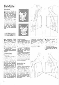 - تمام تصاویر خود را در Historia y Secretos del Patronaje de Epoca مشاهده کنید Vintage Sewing Patterns, Clothing Patterns, Sewing Clothes, Diy Clothes, Patron Vintage, 18th Century Clothing, Corset Pattern, Costume Patterns, How To Make Clothes