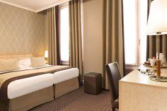 Hotel Duminy Vendome in Paris http://www.hotelsmartprices.com