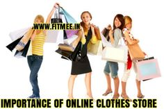 The people have found an excellent attractive to physical store for purchasing different kind of things. The online clothes store have purchasing are highly eager of men and women.http://www.fitmee.in/Online-Clothes-Shopping.html/online-clothes-shopping-in-india-a-new-thought-of-new-generation/