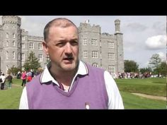 What are the best things about Golf in Ireland? -- Check this useful article by going to the link at the image. Golf Breaks, Golf Gifts, Ladies Golf, Watch V, Ireland, Golf Courses, Irish, Vacation, Lady