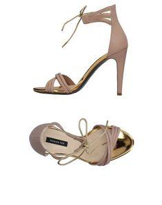 99e4e549015 PATRIZIA PEPE Sandals - Footwear D