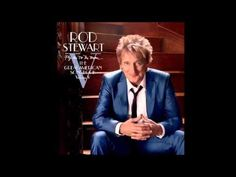 Rod Stewart - Fly Me To The Moon... 2010 (COMPLETE CD) Volume V