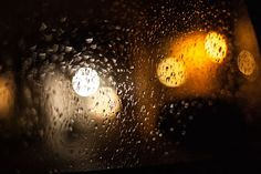 Public Domain Images Water Drops on Glass Window Shallow Depth of Field Bokeh Night Rain, Water Images, Shallow Depth Of Field, Water Drops, Bokeh, High Quality Images, Free Stock Photos, Falling In Love, Free Images