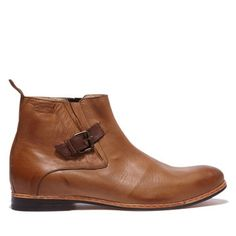 Memphis Boot Tan, $89, now featured on Fab.