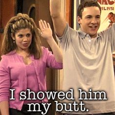 Pin for Later: Let's Relive Cory and Topanga's Crazy-Cute Romance They have their fair share of hilarious moments, too.