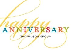 multi pack of 10 happy work anniversary cards work anniversary