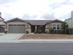 8318 Fall Creek Dr Eastvale, CA, 92880 Riverside County | HUD Homes Case Number: 048-578134 | HUD Homes for Sale