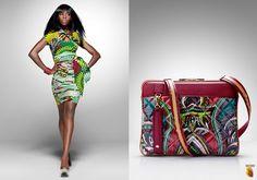 Vlisco Ankara Fashion: Nouvelle Histoire - Munaluchi Bridal Magazine