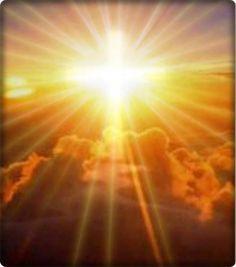 Cruz Cristica de Luz
