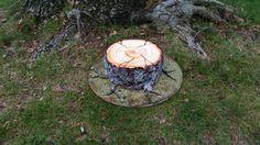 Lumberjack cake - Cake by Bella's Desserts