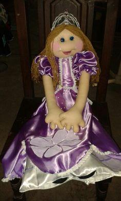 Princesa...1;20 cm