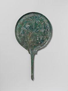обратная сторона зеркал в античности - Поиск в Google