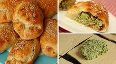 Low Carb Rezept für leckere Low-Carb Brokkoli-Quarktaschen. Wenig Kohlenhydrate und einfach zum Nachkochen. Super für Diät/zum Abnehmen.