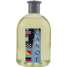 Canoe By Dana Aftershave 8 Oz