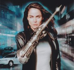 witchblade t.v. show | 10 Superhero TV Shows That Were Sometimes Entertaining But Generally ...