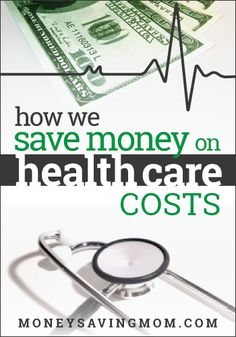 Worried about the rising costs of healthcare? Check out this post on how a family of five is saving hundreds of dollars per year by being involved with Samaritan Ministries --  a Christian healthcare sharing ministry.