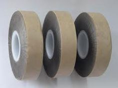 Use the epoxy plumbing tape that looks like black electrical tape. Stretch it to activate the epoxy. Wrap something with it and it hardens in only a few minutes, good enough to make emergency repairs on broken gear.