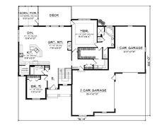 Plan 020H-0299 - Find Unique House Plans, Home Plans and Floor Plans at TheHousePlanShop.com