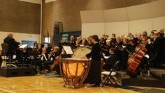 Caritas Chorale Performs 'Nez Perce: Promises' on the Nez Perce Reservation