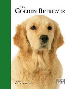 The Golden Retriever is one of the most popular breeds of dog, and here at last is a book to do it justice. The 'Best Of Breed' series is a ground-breaking truly breed specific book, from the first pa