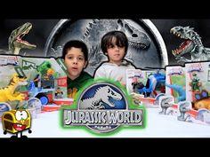 JURASSIC WORLD Playskool Heroes
