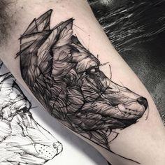 Wolf by https://www.instagram.com/fredao_oliveira/