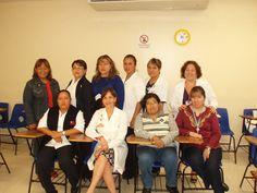 mujeres trabajando para la prevención y control del Cáncer Cuello Uterino